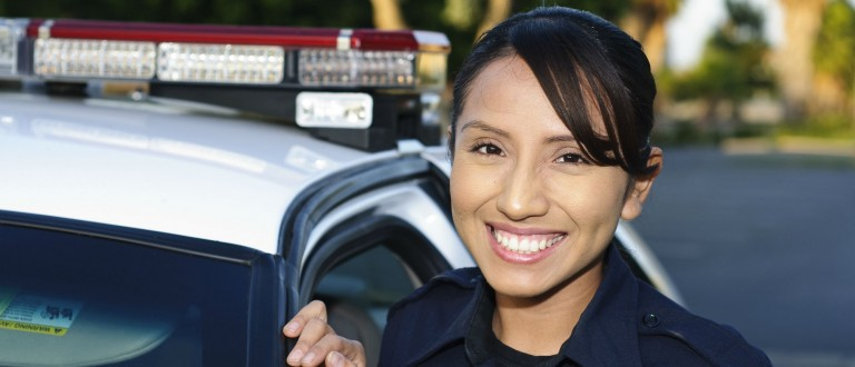 Police officer, Shutterstock, John Roman Images