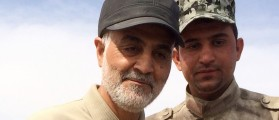 Iranian General With US Blood On His Hands Formally Invited By Iraq To Help Fight ISIS