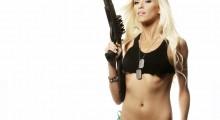 You need a shotgun. (Credit: Shutterstock)