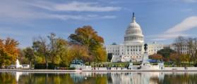 US Capitol (Credit: Orhan Cam/Shutterstock)