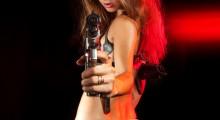 Don't shoot! (Credit: Shutterstock)