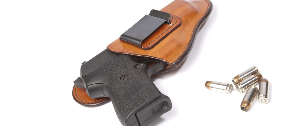 Missouri Passes Bill Allowing Citizens To Open Carry Without A Permit (Shutterstock)