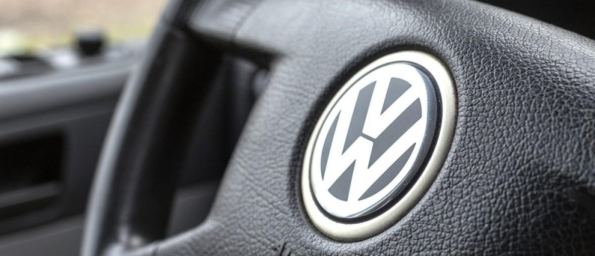 Volkswagen (Credit: quka / Shutterstock.com)