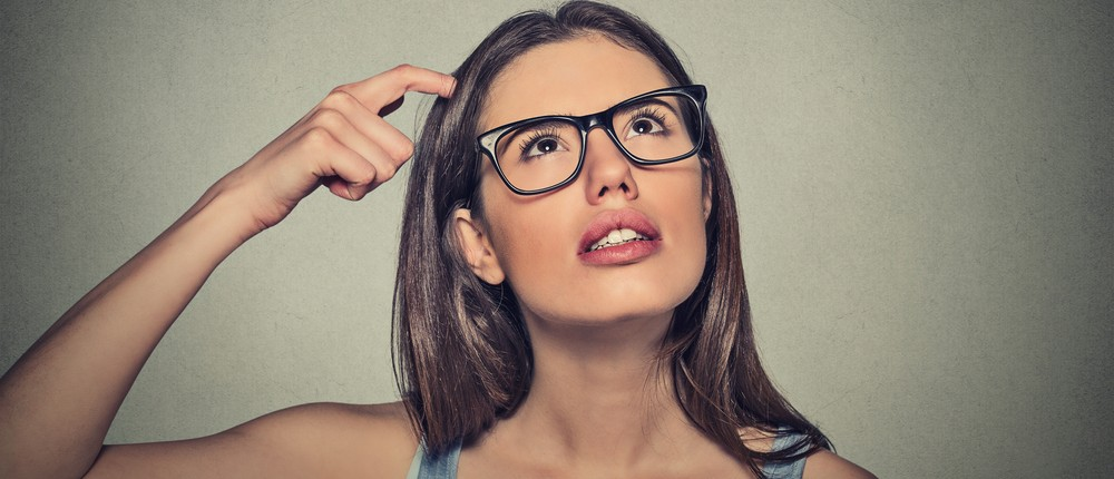 Ever Walked Into A Room And Forgot What You Were Doing? Here's Why That Happens (Shutterstock)