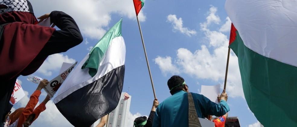 Palestine (Shutterstock)