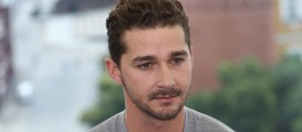 Shia LaBeouf Gets Anger Management After Racist Rant Against Georgia Cops