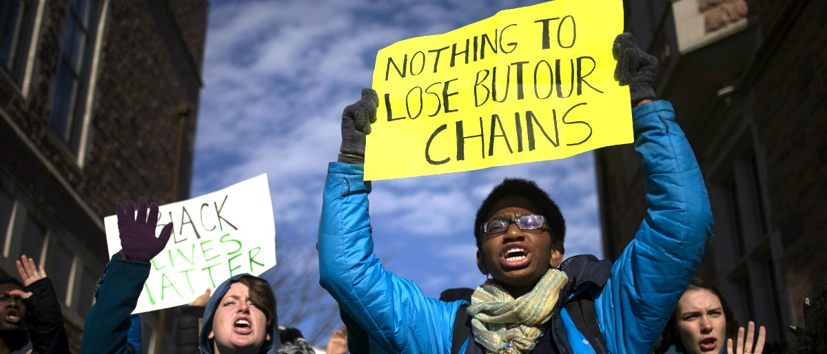 student protest Reuters/Adrees Latif