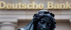 Germany Could Be Having Its 'Lehman Brothers' Moment, And People Are Freaked