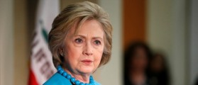 State Department IG: Clinton Mishandled Emails, Posed Cybersecurity Risk