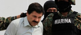 El Chapo's Captured Rivals And Spurned Lieutenants Are Lining Up To Testify Against Him