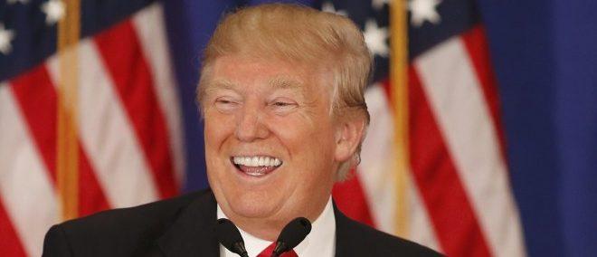 Donald Trump (Reuters Pictures)