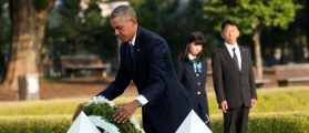 On Behalf Of The United States, Obama Apologizes For Winning WWII