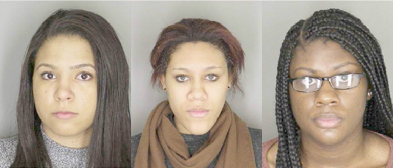 Albany County district attorney mugshots