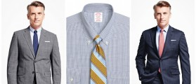 Brooks Brothers is having another 70 percent off sale (Photos via Brooks Brothers)