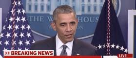 Barack Obama, Screen Shot MSNBC, 5-6-2016