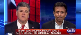 Jindal: 'My Vote's For Trump'