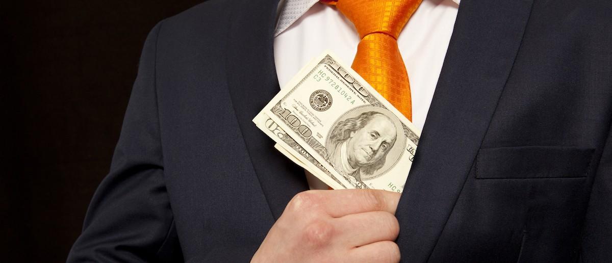 Federal judges in obscure Boston court make six-figure salaries. (Shutterstock/Andrey Burmakin)