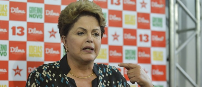 Dilma RousseffBrazilian President Dilma Rousseff. Credit: CP DC Press/Shutterstock