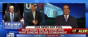 Krauthammer: Never Trump Movement 'Dies' If Trump Wins Indiana