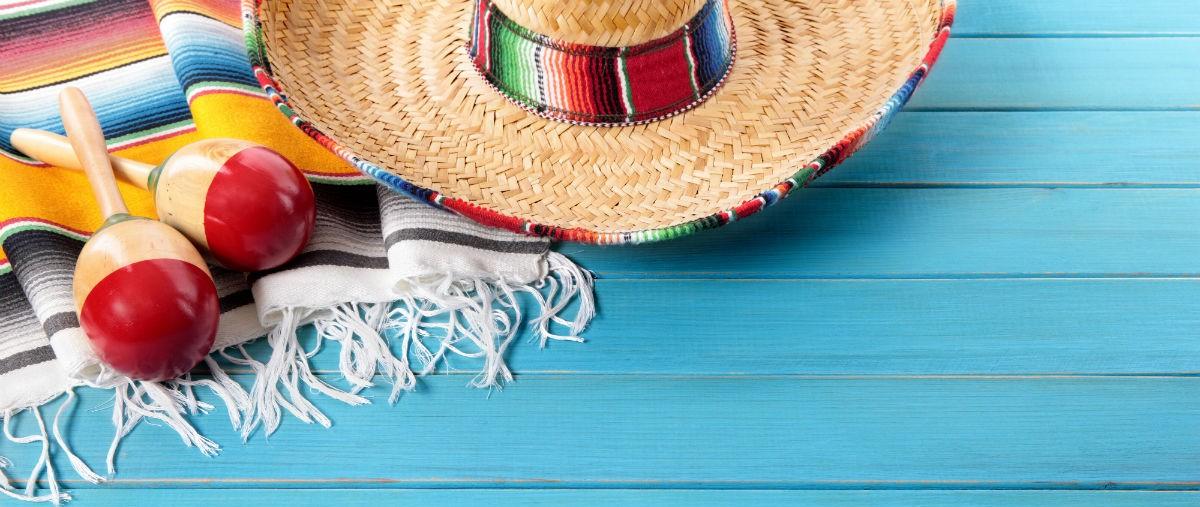 Cinco de Mayo, David Franklin, Shutterstock