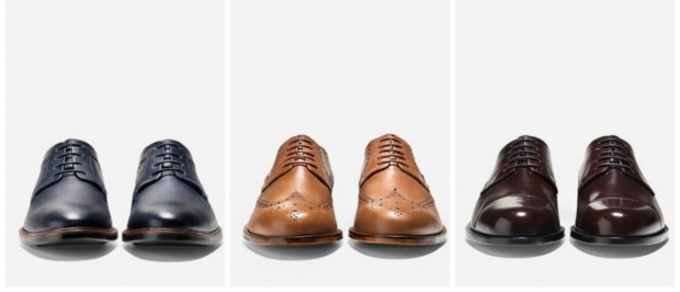 Cole Haan shoes are under $100 on Amazon today (Photos via Cole Haan)