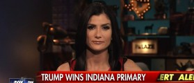 Dana Loesch On Cruz's Strategy Going Forward: 'I Don't Know'