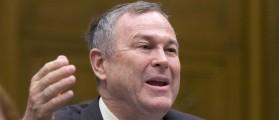 US Representative Dana Rohrabacher