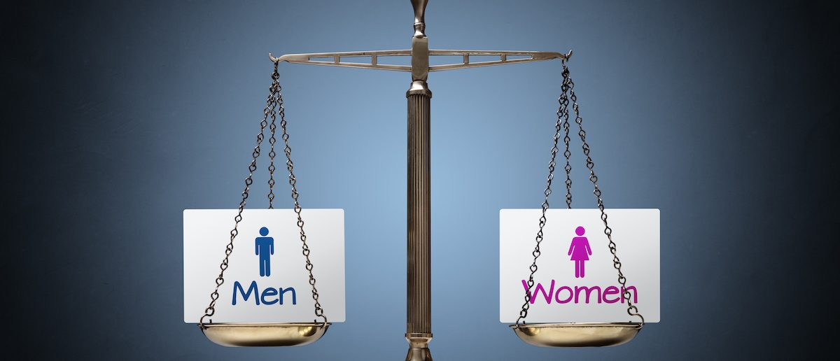 essay equality between men and women Compare contrast gender essays - differences between men and women.