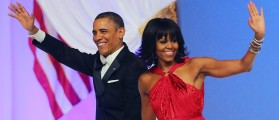 The Swanky D.C. Mansion Where The Obamas Are Living Next