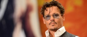 Johnny Depp on Donald Trump