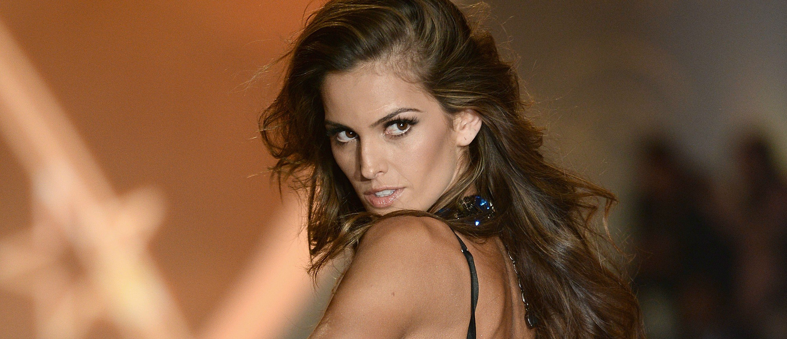 Alessandra Ambrosio. (Photo: Getty Images)