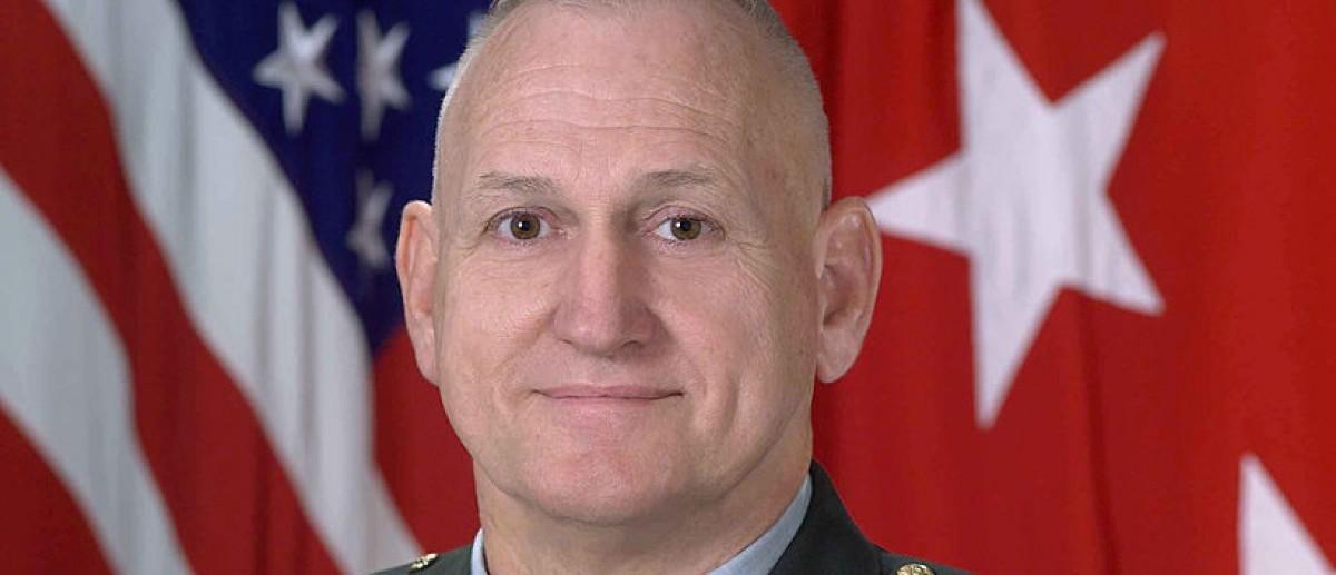 Lt. General William Boykin (Photo by U.S. Army via Getty Images)