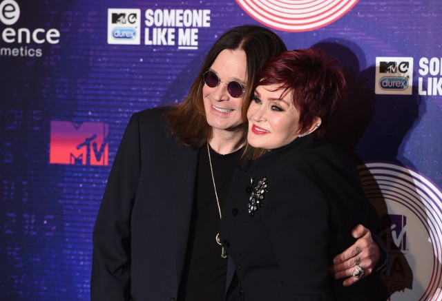 Ozzy and Sharon Osbourne have announced they're to divorce