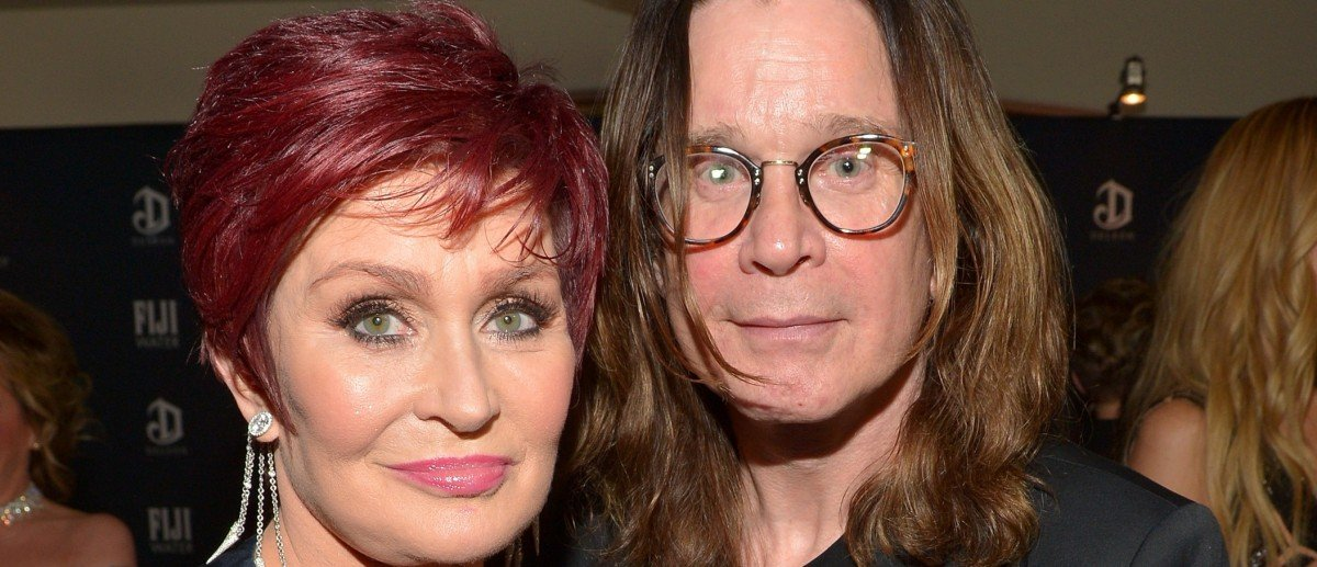 Sharon and Ozzy Osbourne get divorced (Photo: Charley Gallay/Getty Images for TWC)