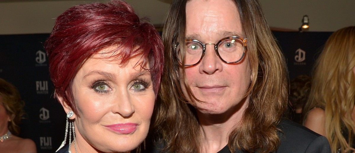 Ozzy Osbourne Opens Up About Split With Sharon | The Daily Caller