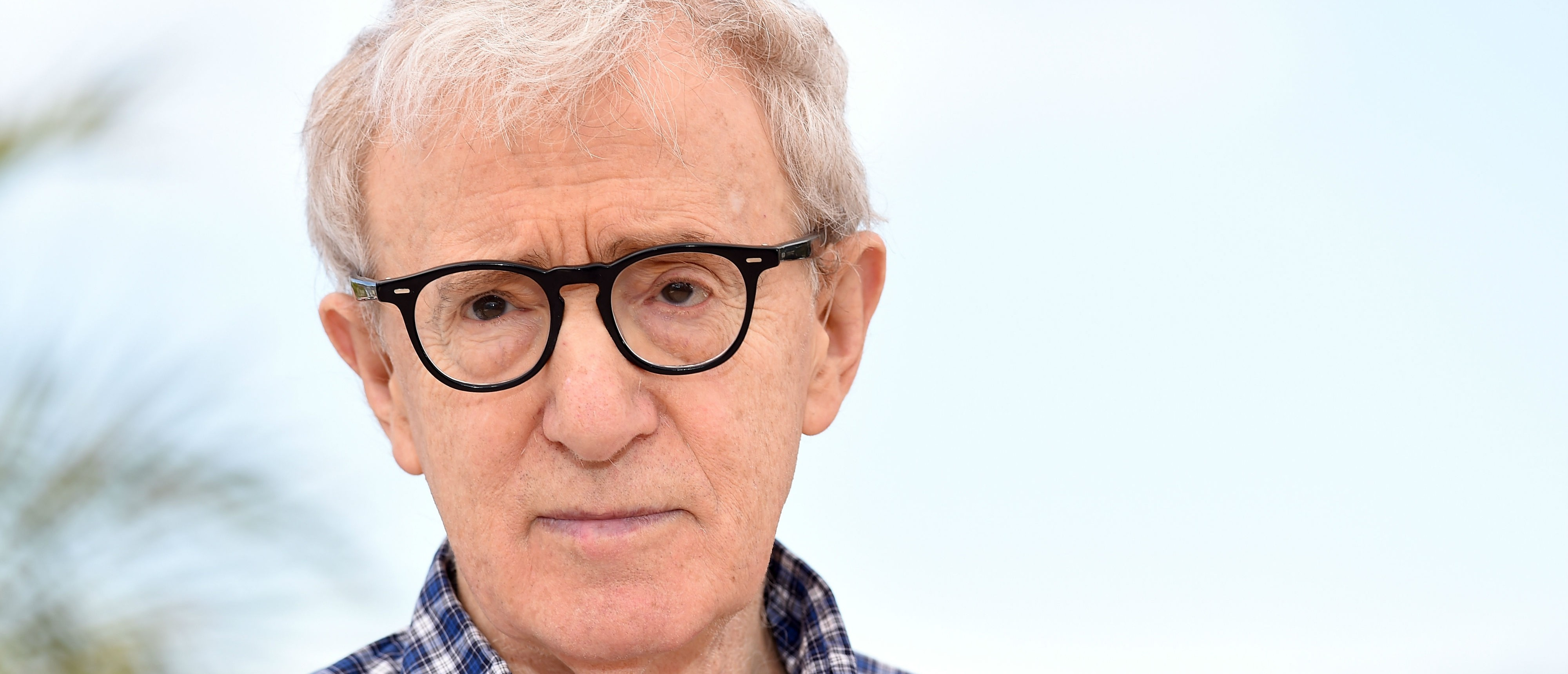 Comedian makes rape joke about Woody Allen