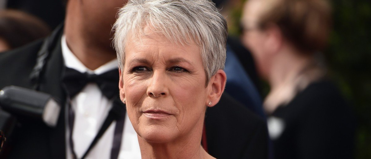 Jamie Lee Curtis (Photo: Larry Busacca/Getty Images)