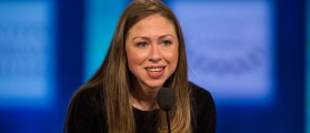 Chelsea Clinton Takes A Shot At Donald Trump On The Last Day Of The DNC