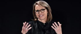 Katie Couric on gun control