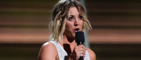 Kaley Cuoco Criticizes Cincinnati Zoo For 'Senseless' Killing Of Gorilla