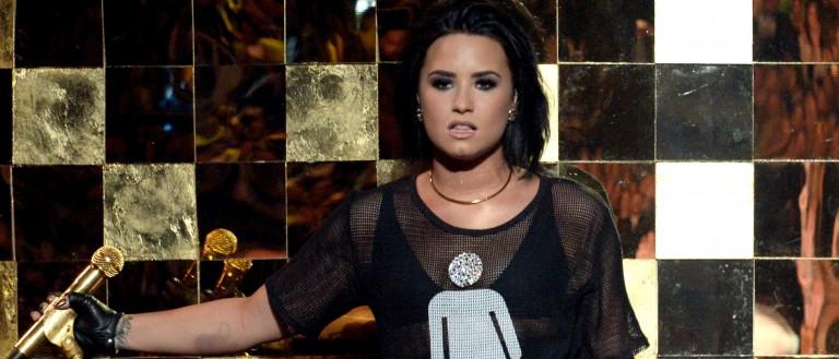 Demi Lovato transgender law
