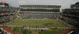 Top 10 Reasons The Raiders Will Leave Oakland