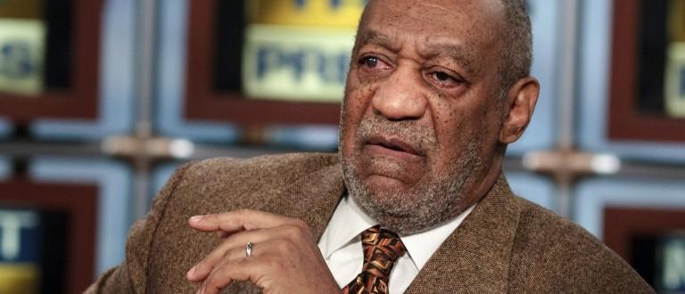 Bill Cosby sexual assault