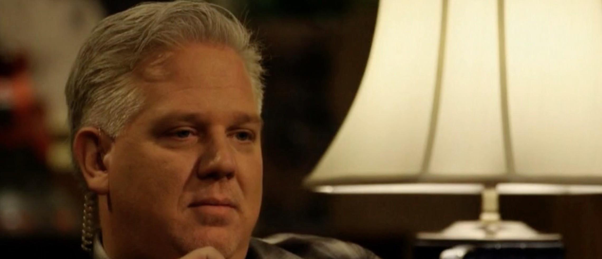 Glenn Beck's Media Empire Implodes With Layoffs, Ex-Employee