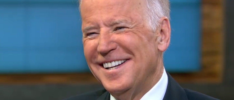 Joe Biden, Screen Shot ABC, 5-10-2016