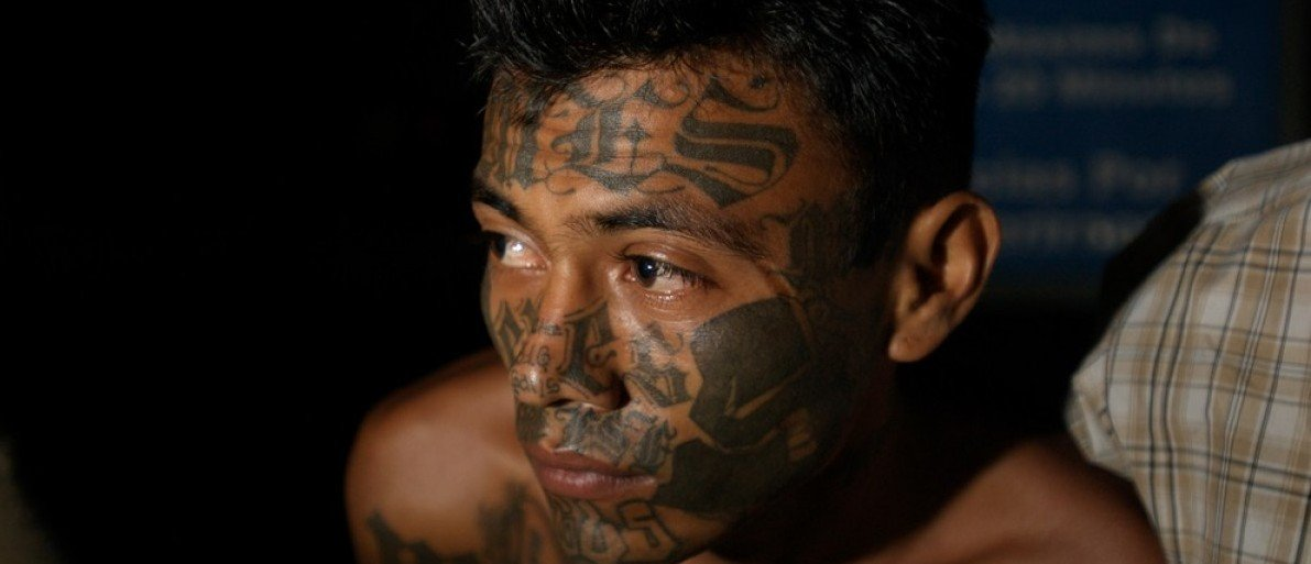 Why The Deadliest Gang In The World Might Be Rethinking Face Tattoos