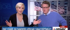 'Morning Joe' Pans Obama For Rattling The World During His Presidency