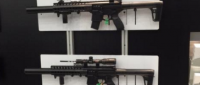 The NRA Convention's Coolest Firearms [SLIDESHOW]