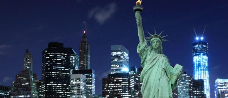 New York City, Joshua Haviv, Shutterstock