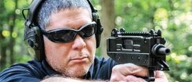 Gun Test: IWI's Compact Uzi Pro Pistol